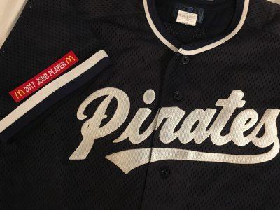 Piratesの情報